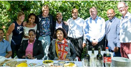 missie ethiopië