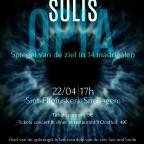 Sulis- Opia spiegel